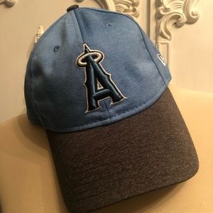 New Era Angels Hat